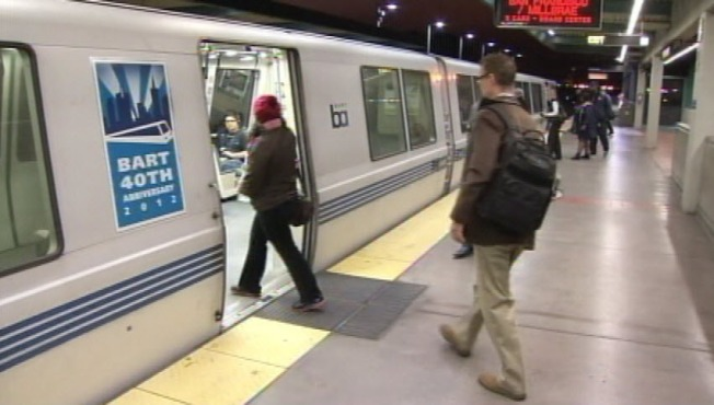 BART Worker Guilty In eBay Ticket-Reselling Scheme