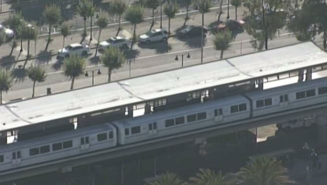 BART Coliseum Station Reopened After Bomb Threat