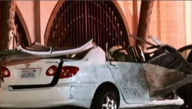 Teen Driver Arrested After Fatal Head-On Crash In San Leandro