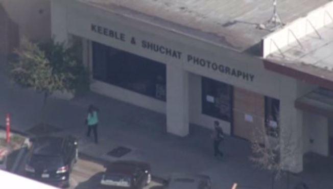 "Burglars Ram Minivan Into Palo Alto Photography Shop, Steal ""Tens of Thousands"" of Dollars in Merchandise: Police"