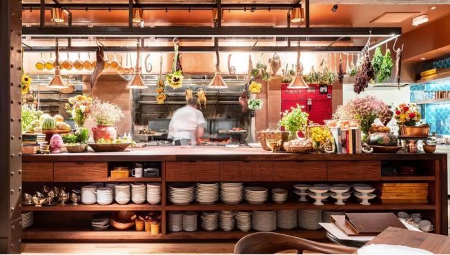 San Francisco's Angler Named Best New Restaurant in America