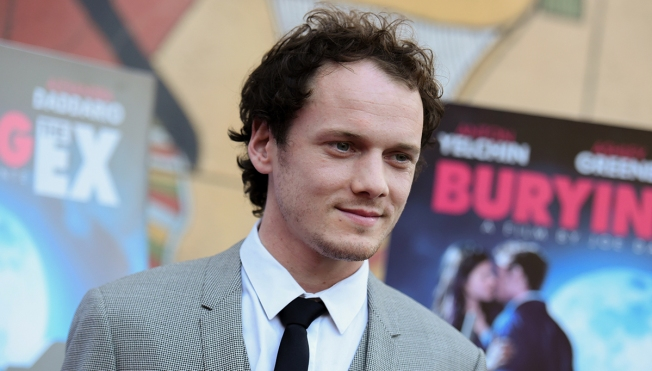'Star Trek' Actor Anton Yelchin Killed by Own Car