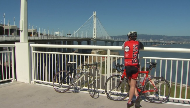 Discover 10 Popular Bay Area Bike Rides During Bike Month
