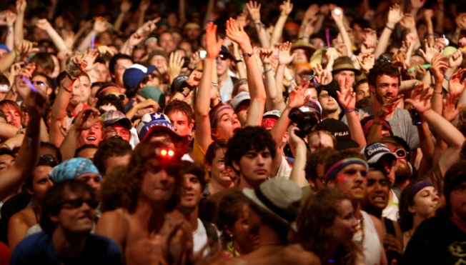 Bonnaroo Turns Deadly