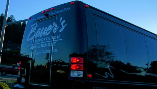 Google's Shuttles Given Do-Gooder Stamp