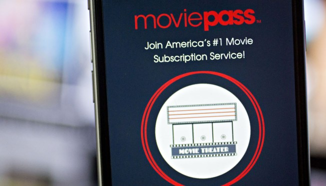 New York AG Launches Probe Into MoviePass Parent Company for Allegedly Misleading Investors