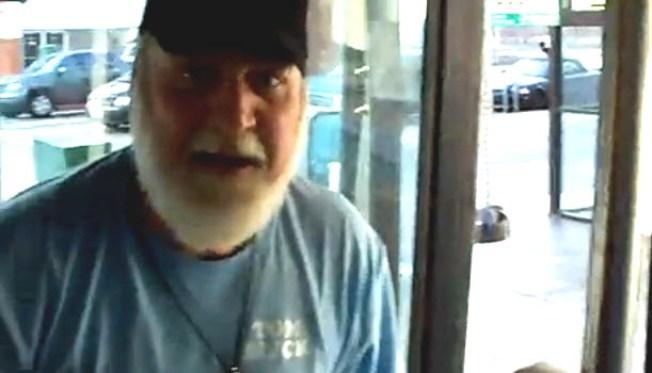 Epic Beard Man Gets Hollywood Treatment