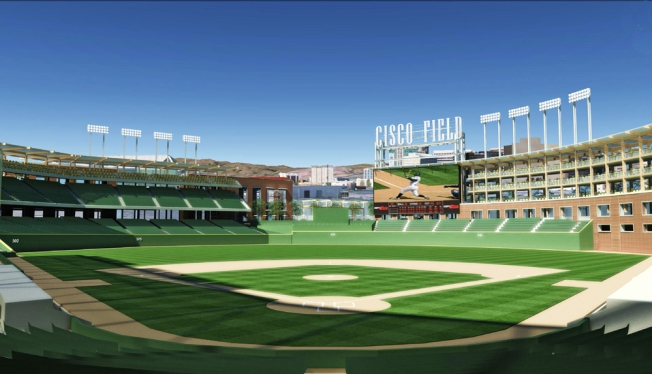 Lawsuit Challenges A's Downtown San Jose Stadium Deal
