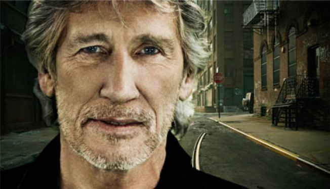 12/8: Roger Waters and Lemony Snickets