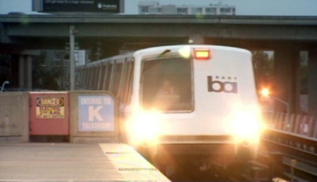 BART Strike Contingency Plan Unveiled