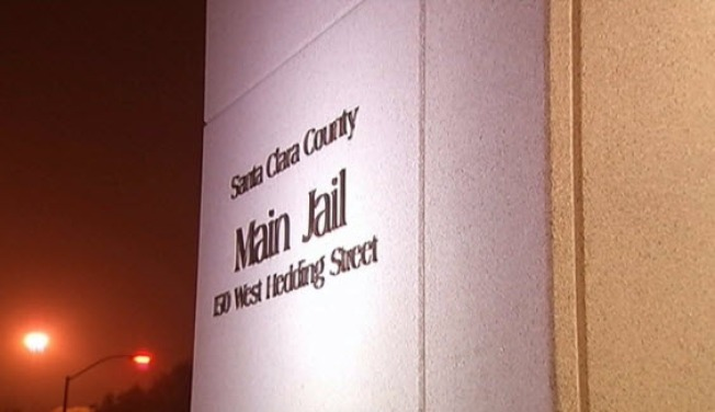 Inmate Found Dead in Cell at Santa Clara County Main Jail