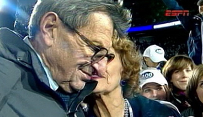 Paterno Family Slams Freeh's Handling of Sandusky Report