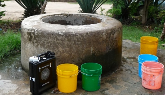 Solar Powered Water Purifier Unveiled