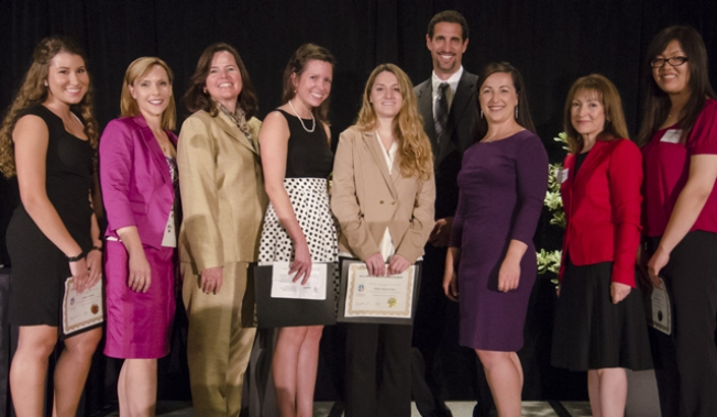 2014 Women in Leadership Grant Nominations