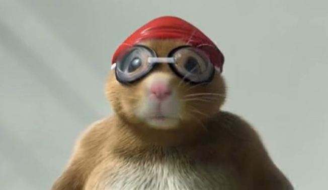 Dancing Kia Hamster Actor Faces Disability Fraud Charge
