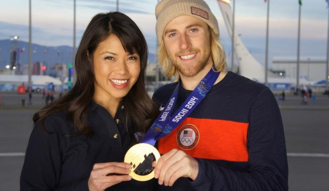 Janelle Wang's Sochi Blog: Days and Confused