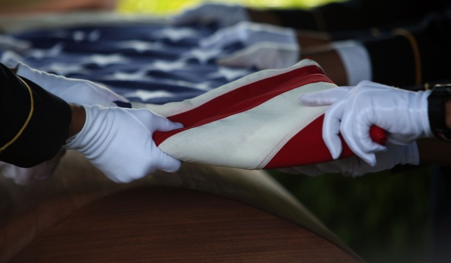 Bay Area Mourns Public Servicemen