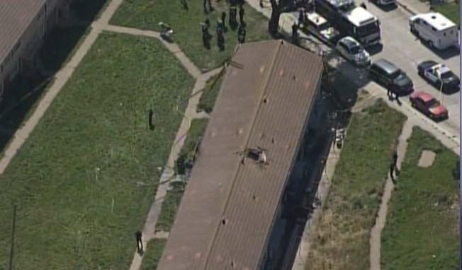 Smoke Detector Didn't Work In Fatal San Francisco Fire That Killed 3-Year-Old Boy, Mom