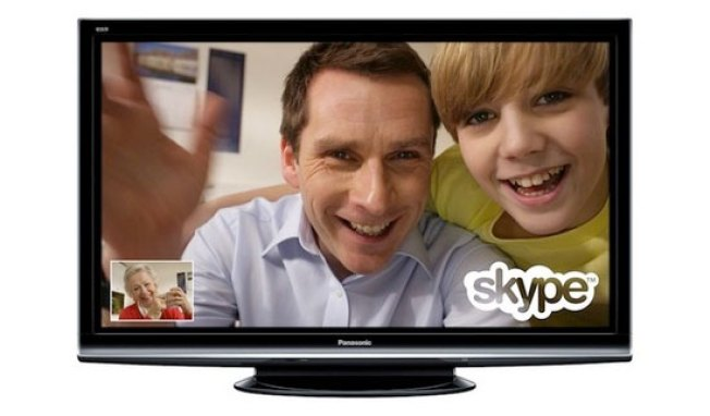Comcast and Skype Team Up to Bring Video Calls to Your TV