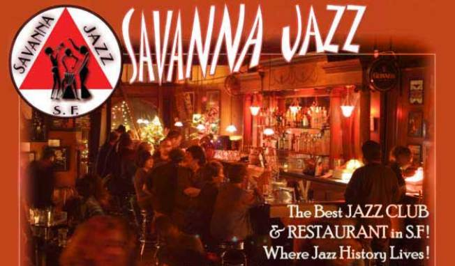 Savanna Jazz's Salute to Black History Month