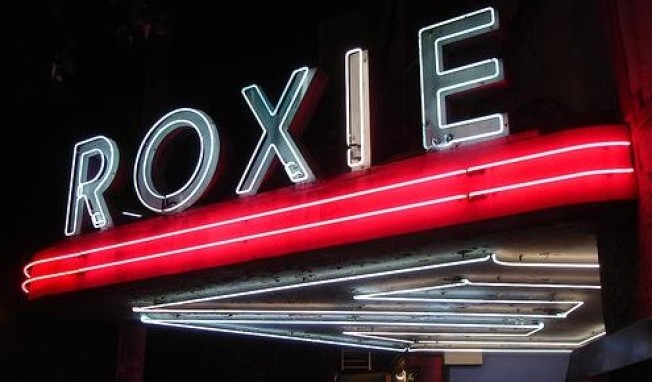 Roxie Theatre Shows the Others How It's Done