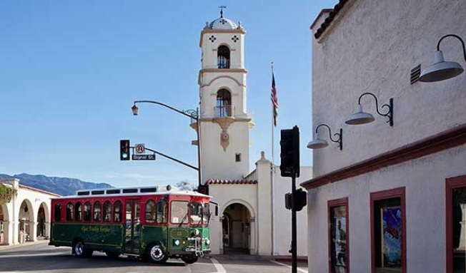 Edible Education: Eating Ojai Tour