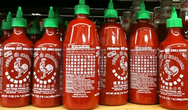 "Phew! Calif. City Sues Over Sriracha Plant's ""Offensive"" Stench"