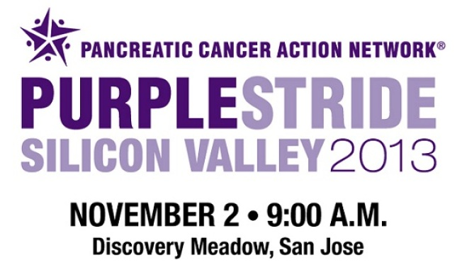 PurpleStride Silicon Valley