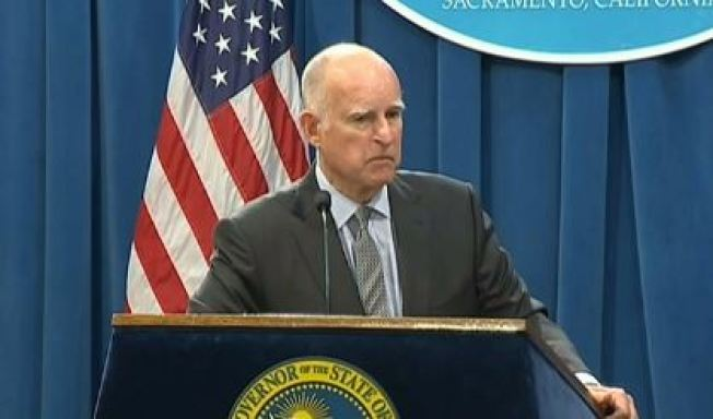 """Gov. Brown Calls Traffic Court System a """"Hellhole of Desperation,"""" Pitches Amnesty On Traffic Debt For Poor"""