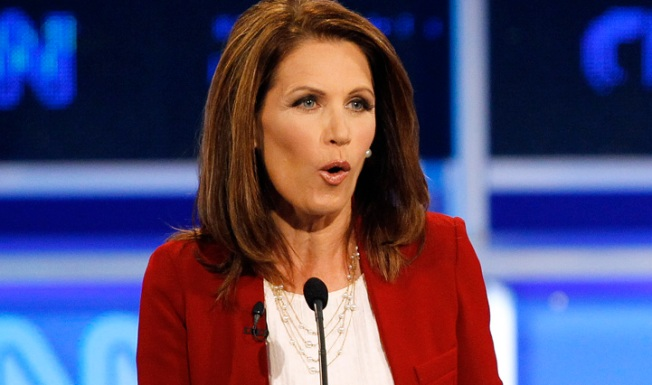 Michele Bachmann to Speak in the Bay Area Again