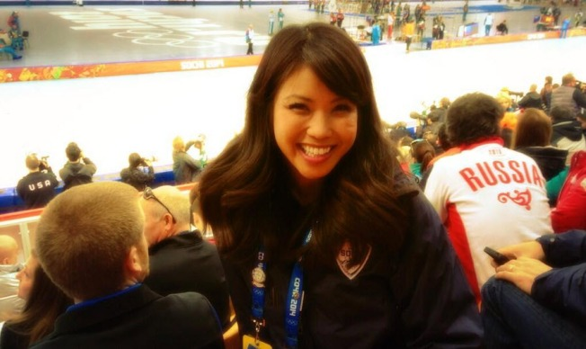 Janelle Wang's Sochi Blog: Some Final Thoughts