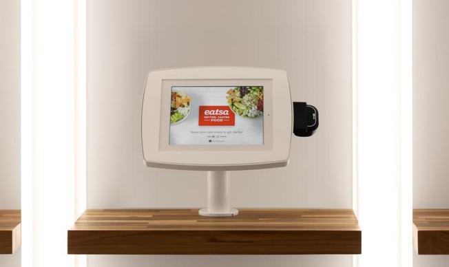 Cashier-less Quinoa: Eatsa Promises Automated Fast Food in SF