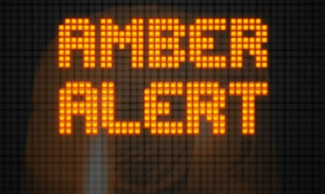 Amber Alert Issued in Sacramento