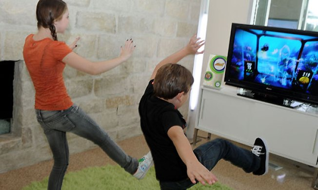 Kinect Was Offered to Apple First, but Apple Couldn't Seal the Deal