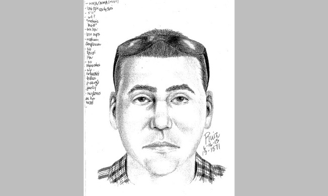 Pacifica Police Search for Kidnapping Suspect