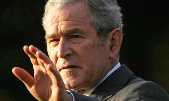 10 Cases Bush Could Review