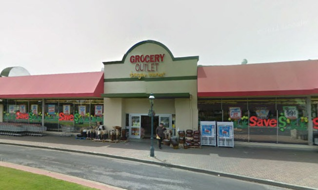 Grocery Outlet Employee Crushed to Death by Compactor