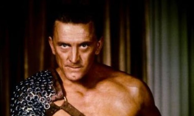 Kirk Douglas to be Honored at Jewish Film Fest