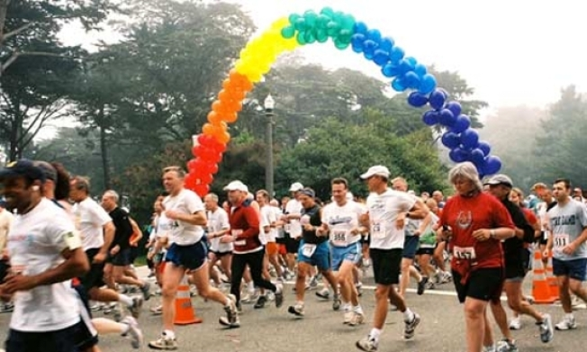 34th Annual SF FrontRunners Pride Run