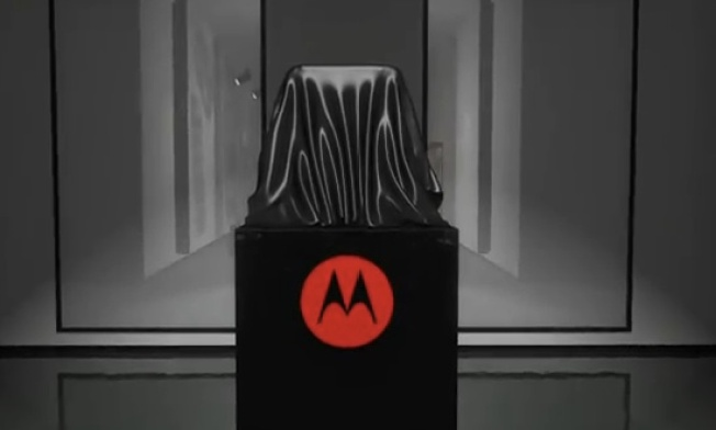 Motorola Puts Its Boxing Gloves on in New Tablet Teaser Vid