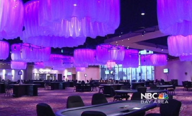 Opening of San Jose Mega Casino Delayed