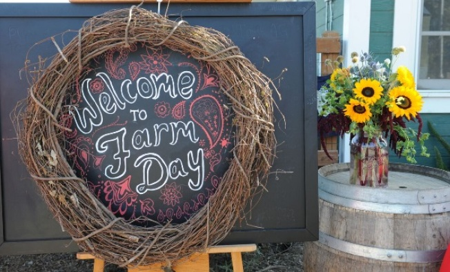 Visit the Working Farms of Ventura County