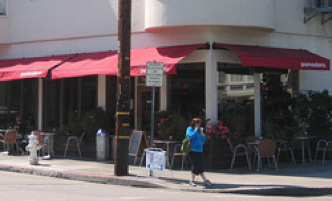 Crimewave: Multiple Noe Valley Restaurant Robberies?