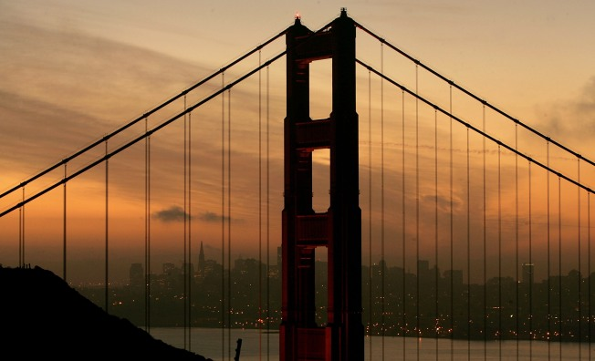 San Francisco Unseats Zurich as City With Highest Salaries and Most Disposable Income