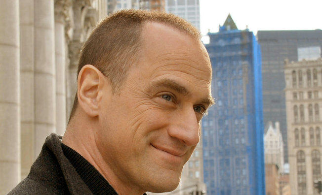 An Evening With Law and Order SVU's Christopher Meloni
