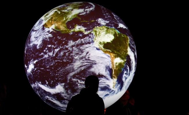 Climate Battle Heats Up in Copenhagen