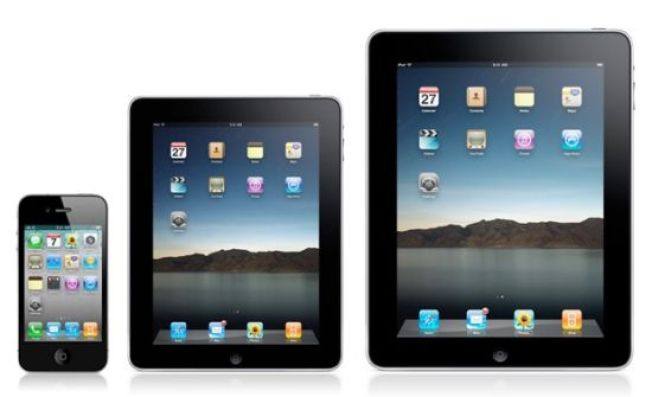"Is Apple Planning an ""iPad Nano?"""