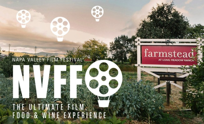 5th Annual Napa Valley Film Festival