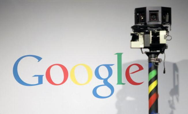Court: Google Streetview Violated Privacy