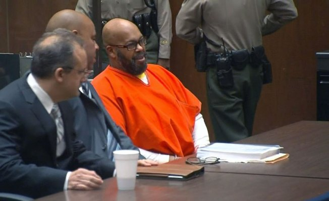 Conspiracy Charges Filed Against 2 Lawyers for Suge Knight